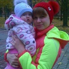 Екатерина Литвинчук