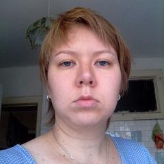 Ольга Лукьянских