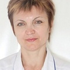 Светлана Скидан
