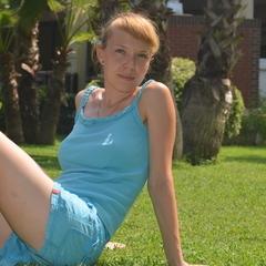 Светлана Ломовцева