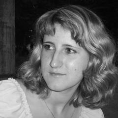 Наталья Аниканова