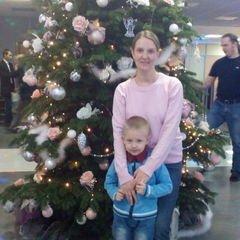 Нина Целоусова