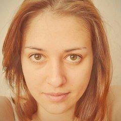 Анна Томашевская