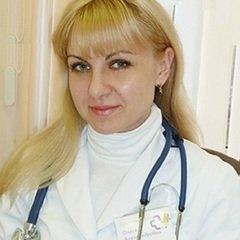Олеся Кирина