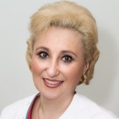 Ирина Ерилина