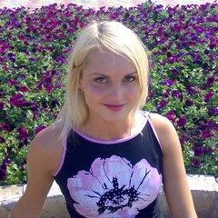 Алена Орищенко