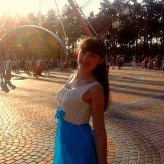 Ирина Лядская