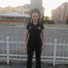 Татьяна Горбатенко