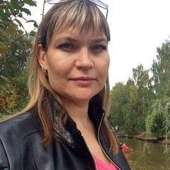 Евгения Сивер