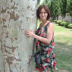 Ирина Шишикина