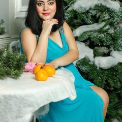 Лилит Манасян