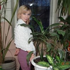 Анастасия Кошман