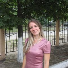 Татьяна Бурашникова