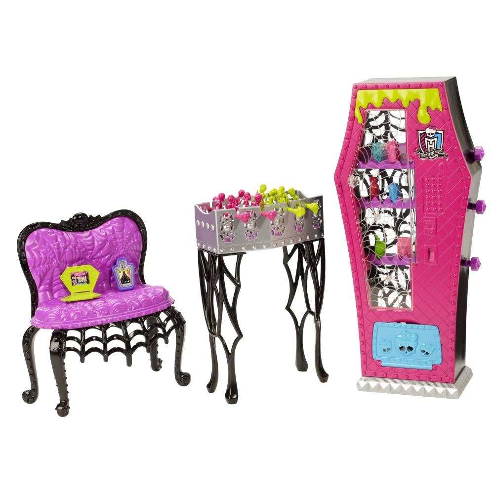 этой картинки мебель для кукол монстров закрепляем