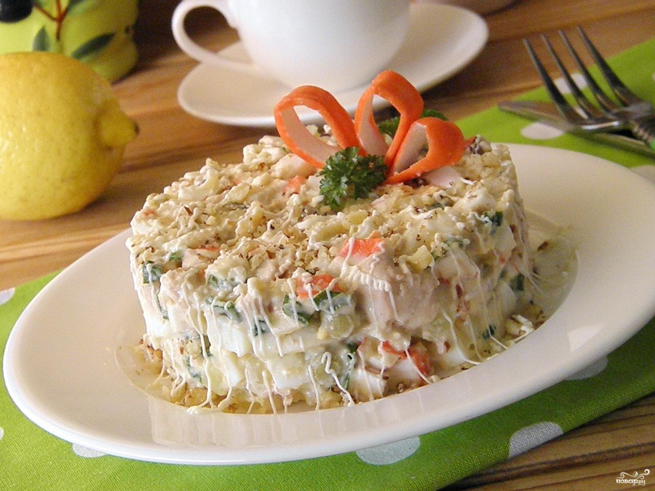 кнопкой мышки рецепты салатов из печени трески с фотографиями скажу том, что