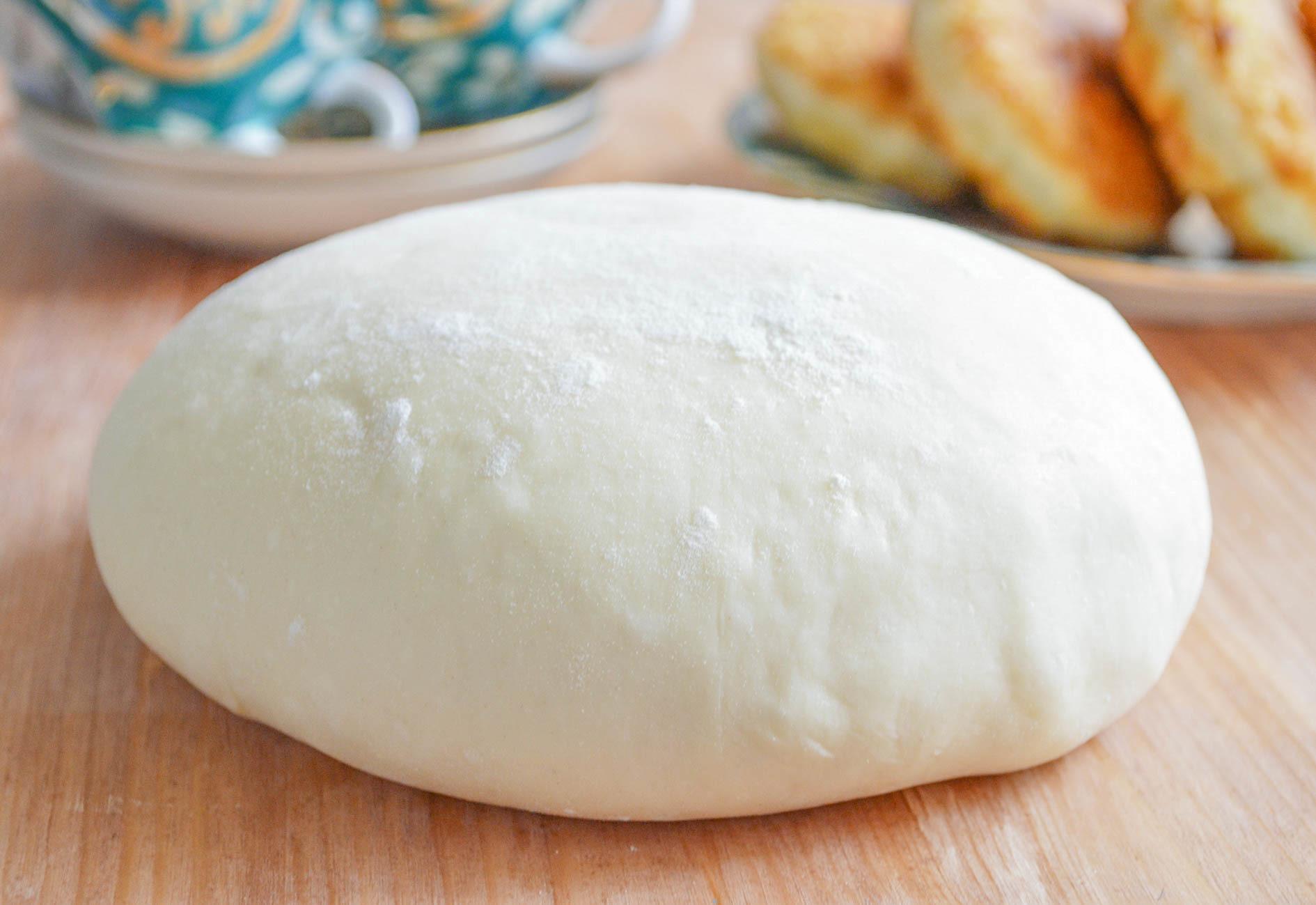 Тесто для пирожков 45 рецептов с