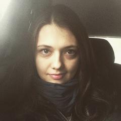Вероника Шамардина