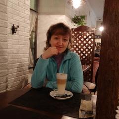 Татьяна Пьянкова