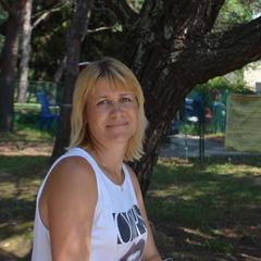 Ольга Акулина