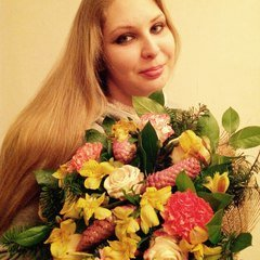 Александра Ловягина