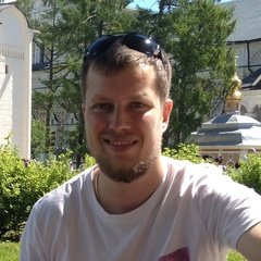 Станислав Слюсаренко