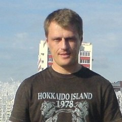 Сергей Де Ниро
