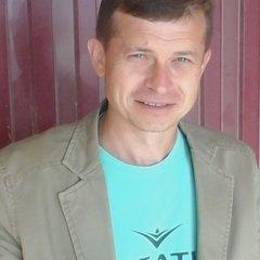 Александр Мантусов