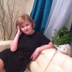 Ольга Косякина