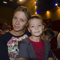 Аня Обозная