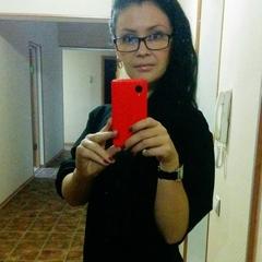 Олеся Бессмертная