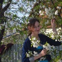 Алена Киселева