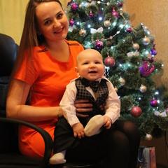 Лилия Федорова