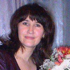 Наталья Гришкина