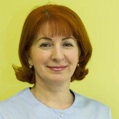 Наира Гацоева