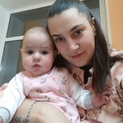 Екатерина Проминская