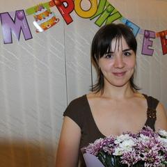 Галина Лапик