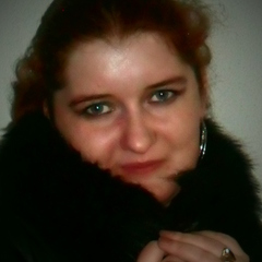 Евгения Панова