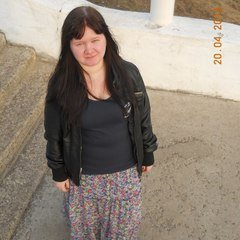 Наташа Платунова