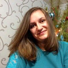 Елена Чуркова