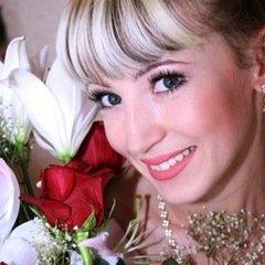 Лиза Ахметзянова