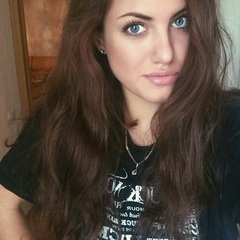 Анастасия Погонина