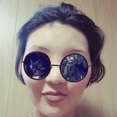 Ирина Бурзыкова