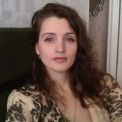 Наташа Бутусова