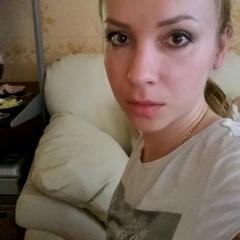 Марина Шушпанова