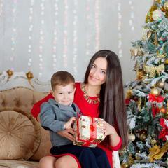 Валерия Стоцкая