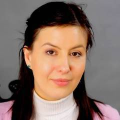 Дарья Шухтина