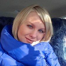 Анастасия Маркелова