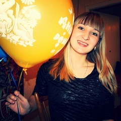 Виктория Галушкина