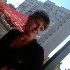 Вероника Калюта