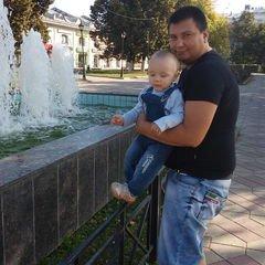 ВАДИМ Шаров